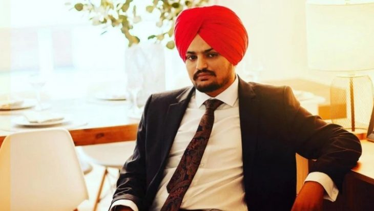Sidhu-Moose-Wala-Biography