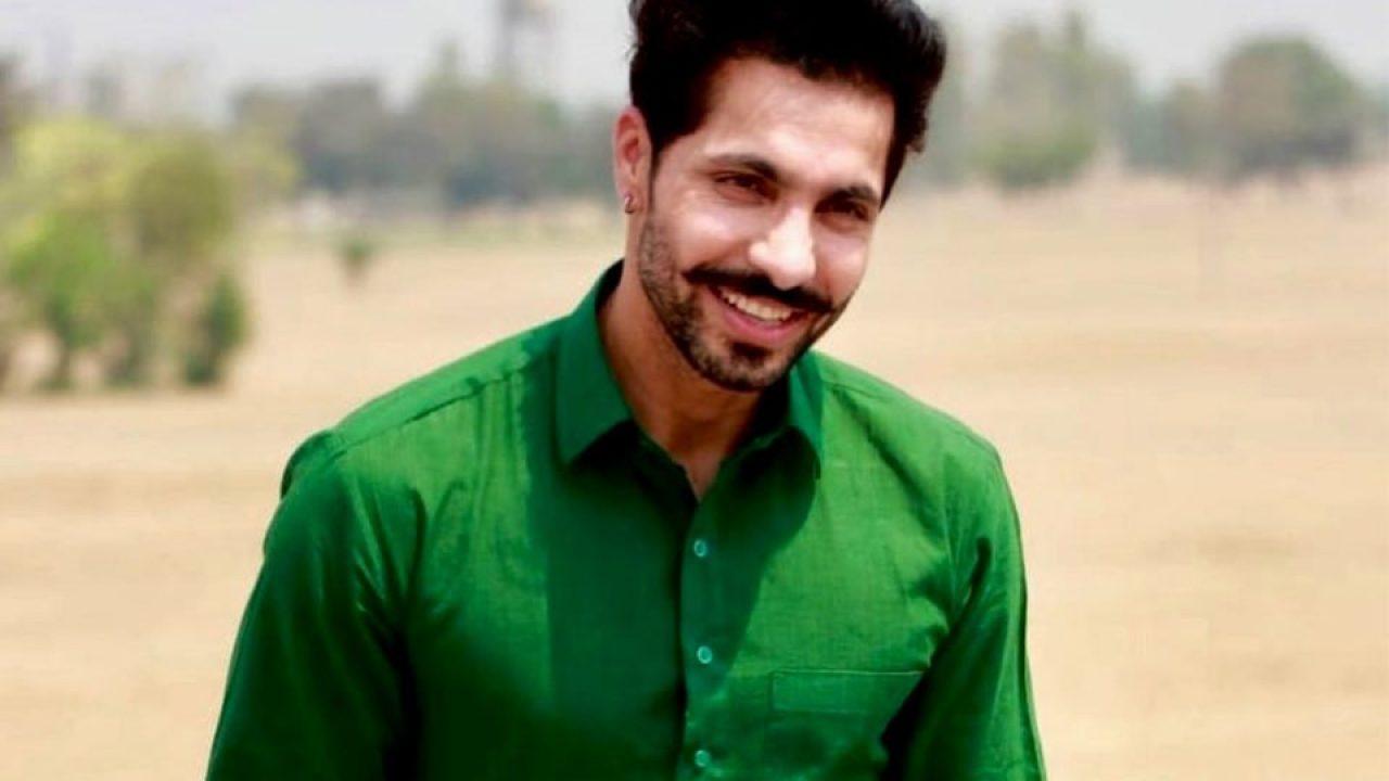 Deep Sidhu Biography, Age, Height, Girldriend   Punjabi Celebrities