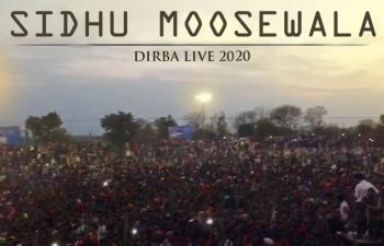 Sidhu Moosewala highest crowd