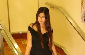 Sofia Parveen Model Biography