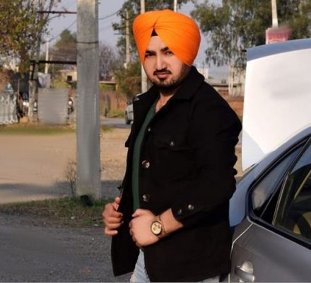 Jagpal Sandhu Biography