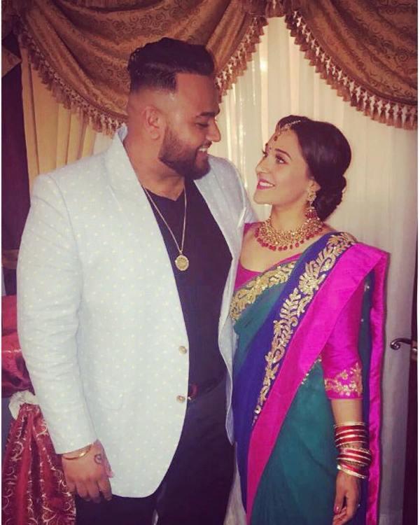 Deep-Jandu-Wife