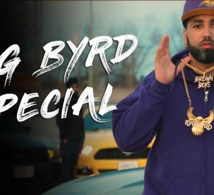 Byg Byrd Biography