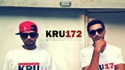 Kru172 Indian Rap Group
