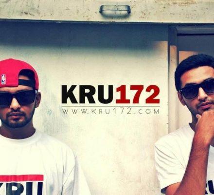 Kru172 Indian Rap Group