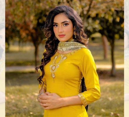 Seerat Bajwa