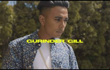 Gurinder Gill Rapper Biography