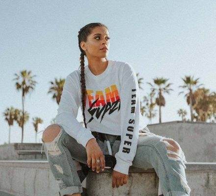 Lilly Singh Youtuber Biography