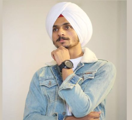 Nirvair Pannu Singer Biography