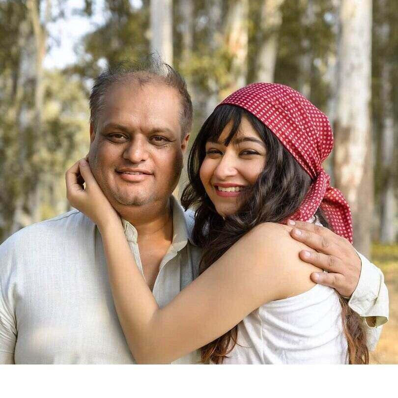 Sakshi Ratti Father