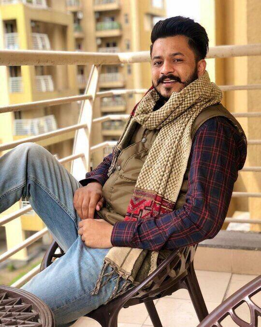 Jatinder Gagowal