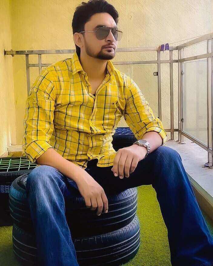Sabi Bhinder