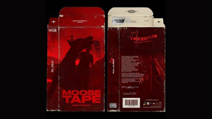 Moosetape