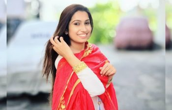 Jasmine Dhiman