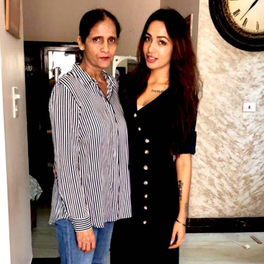 Heera Sohal Mother