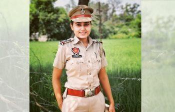 Harashjot Kaur