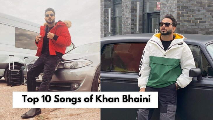 Top 10 Songs of Khan Bhaini
