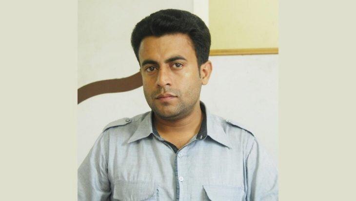 Swarn Singh Tehna