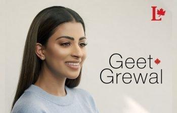 Guneet Grewal