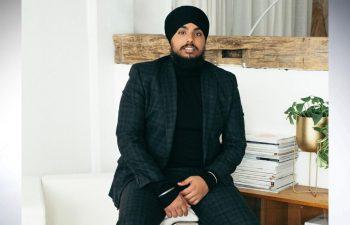 Ikwinder Singh