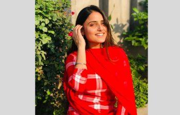 Sofia Inder