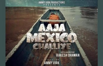 Aaja Mexico Challiye