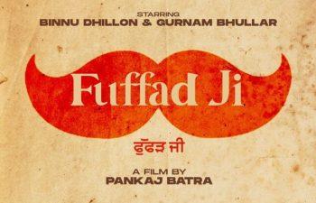 Fuffad Ji